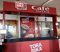 Lowongan Kerja Waiters Cafe Torabika Mtos