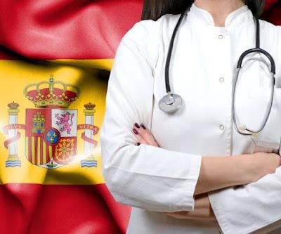 تأمين صحي في أسبانيا : دليل كامل