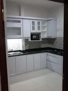 Jasa Kitchen Set Cibitung