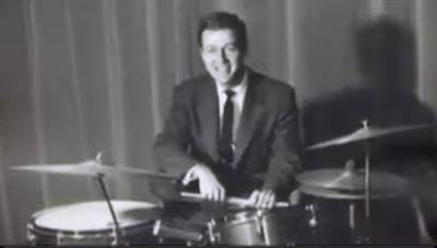 Bill Richmond Sinatra drummer