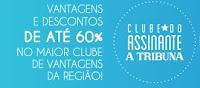 Clube do Assinante A Tribuna clube.atribuna.com.br