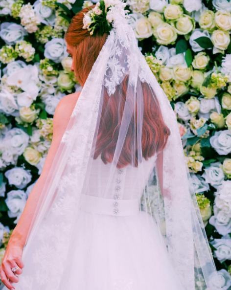 Looks das famosas no Casamento de Marina Ruy Barbosa!
