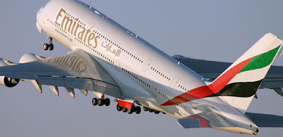 Fly Emirates Jobs in Dubai