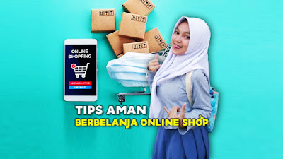 Tips-Aman-Berbelanja-Online