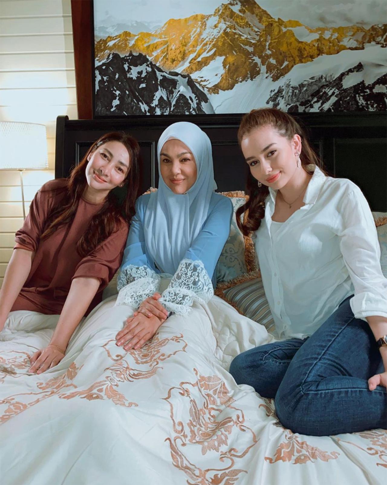 Drama Shah Alam 40k Episod 1-28 (Akhir)
