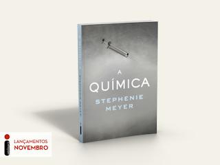 Editora Intrínseca - Lançamentos de Novembro