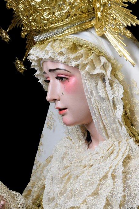 Actos y Cultos en honor a María Santísima del Dulce Nombre en sus Dolores y Compasión de Bellavista 2021