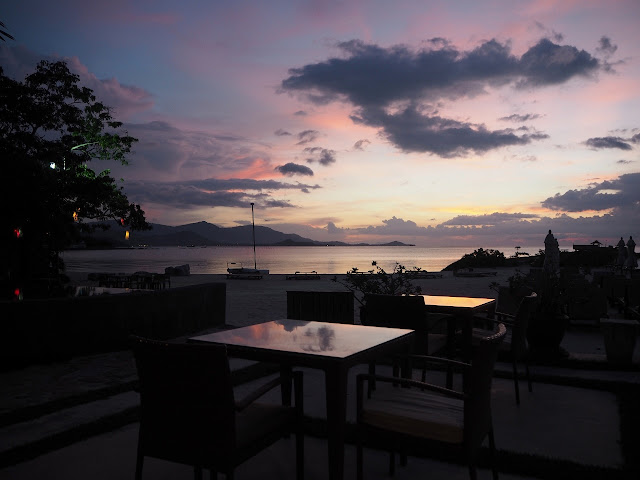 Koh Tao and Koh Samui Travel Guide