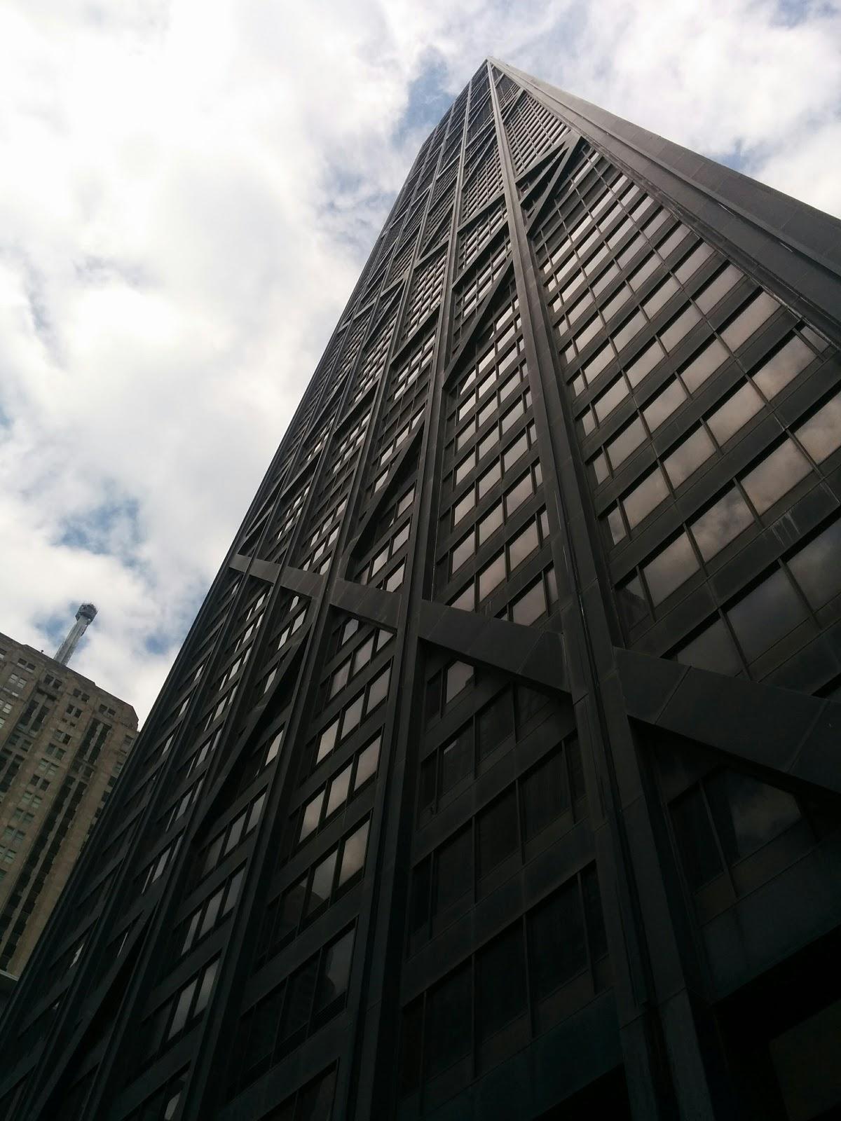 John Hancock Tower - SOM