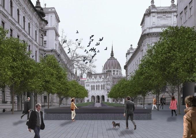 Ettől sikítanak most a libsik: Megkapta az építési engedélyt a Trianon-emlékmű