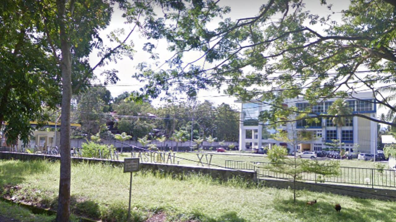 Kantor BPJN XV Manado