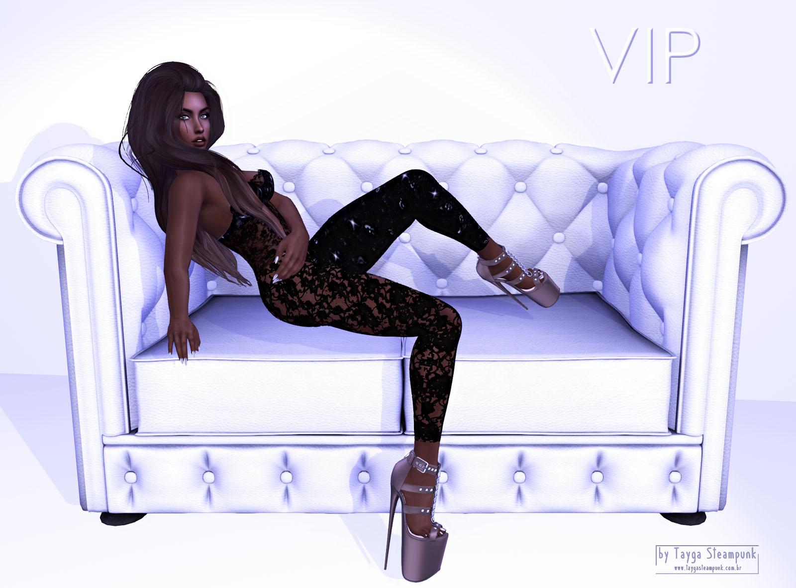 Seja VIP... #78