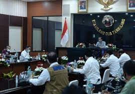 Presiden: Segera Realisasikan Belanja APBD untuk Dongkrak Ekonomi di Kuartal III