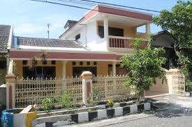Rumah Nyaman dan Strategis di Surabaya