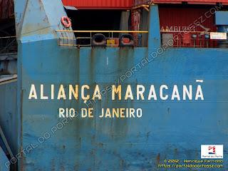 Aliança Maracanã