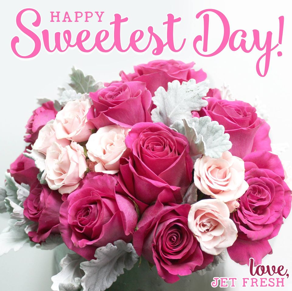 Sweetest Day Wishes Sweet Images