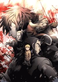 جميع حلقات الأنمي Vinland Saga مترجم