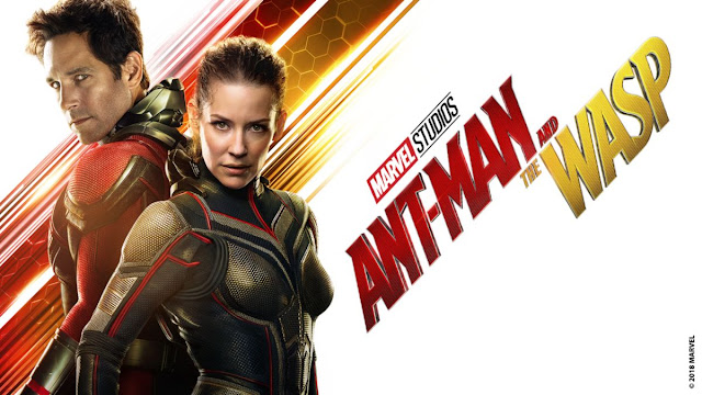 Ant-Man and the Wasp 2018 Full Movie Download In Dual Audio