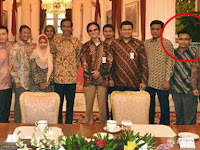 Jokowi Larang Hoax, Pengamat: Situs Seword Kok Dibiarkan? Artinya Jokowi Ambigu