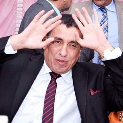 وفاة نائب مجلس النواب وأستاذ بجامعة كفر الشيخ متأثرا بإصابتة بفيروس كورونا المستجد