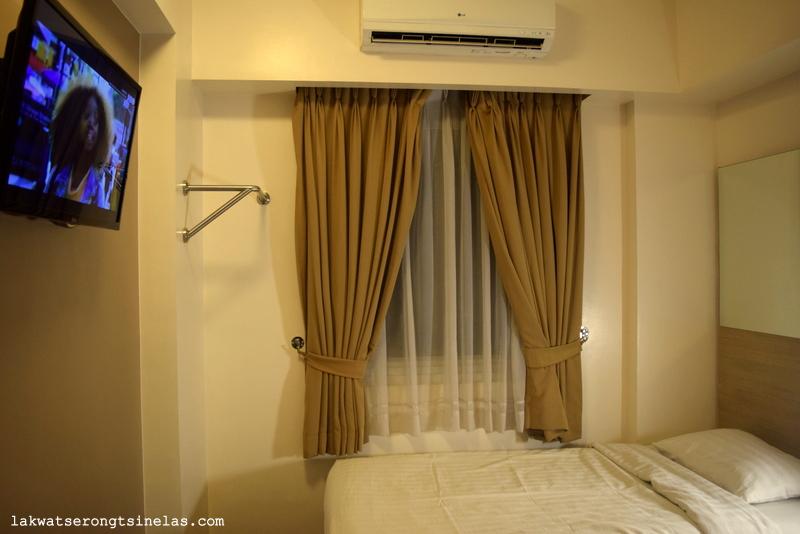 LUXENT HOTEL in Quezon City, Metro Manila, Philippines