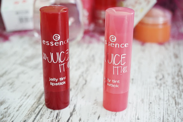 essence juice it limited edition jelly tint lipstick