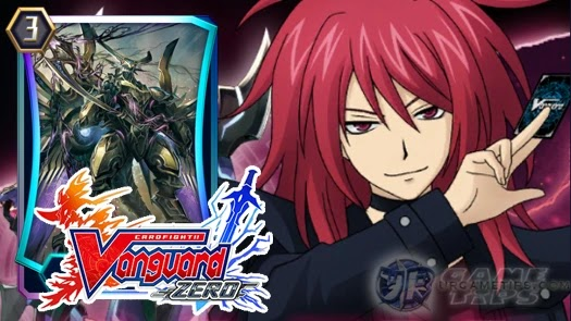 Vanguard ZERO: Shadow Paladin Duke/Phantom Blaster Deck Build and Guide