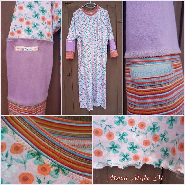 Schlafkleid - Sleep Dress
