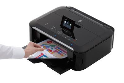 Canon Pixma MG5340 Printer Driver Download