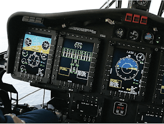 Helicopter Attitude Instrument Flying