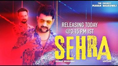 Sehra Lyrics - Manan Bhardwaj & Sarthak