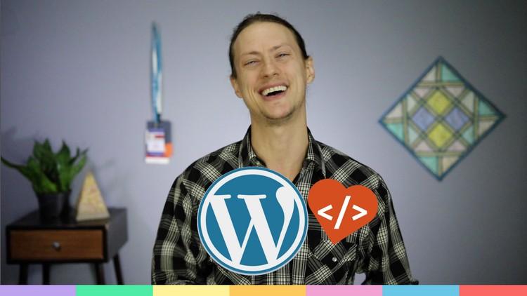Complete WordPress Theme & Plugin Development Course