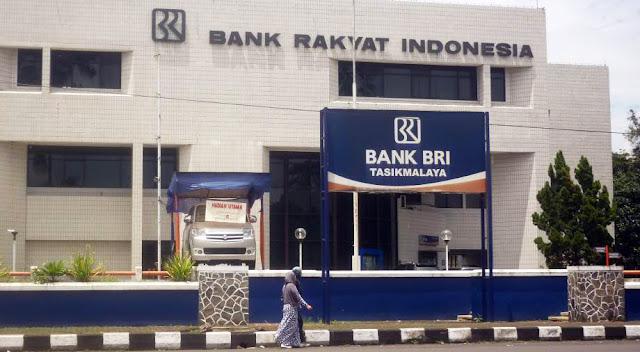 Lowongan Kerja Bank BRI Cabang Tasikmalaya Oktober 2019