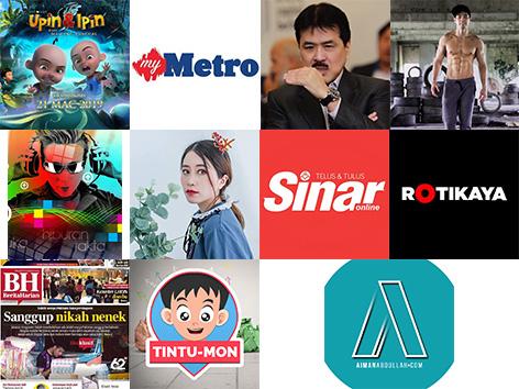 Page Facebook Paling Popular Di Malaysia