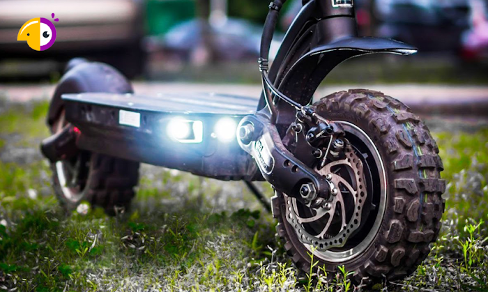 Top 10 Insane Electric Transportation You Can Buy