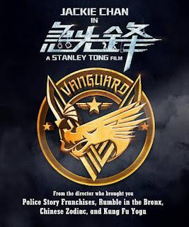 """TRAILER: """"Vanguard"""" -El regreso de Jackie Chan y Stanley Tong-"""