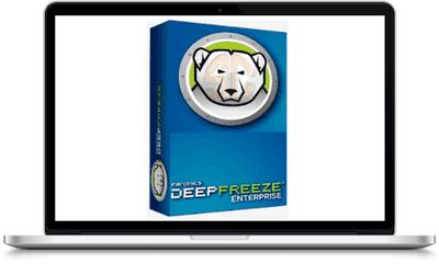 Faronics DeepFreeze Enterprise 8.60.220.5582 Full Version