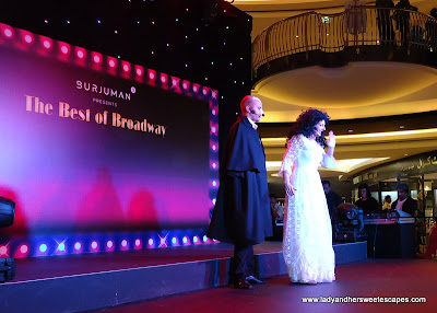 Best of Broadway at Burjuman