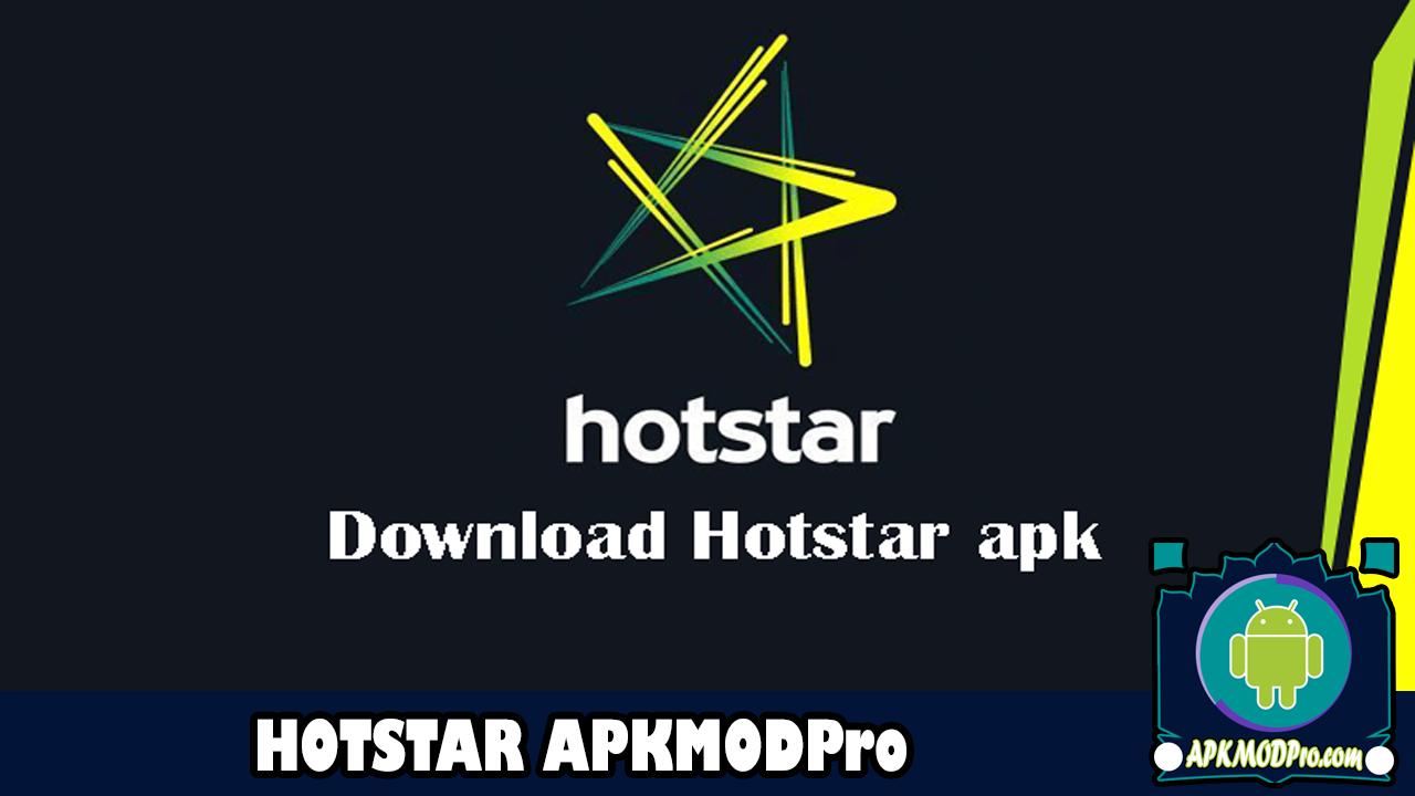 Download Hotstar Mod APK 8.8.9 Premium Mod Latest Version 2020