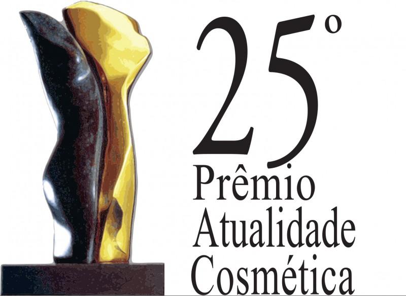 25º Prêmio Atualidade Cosmética