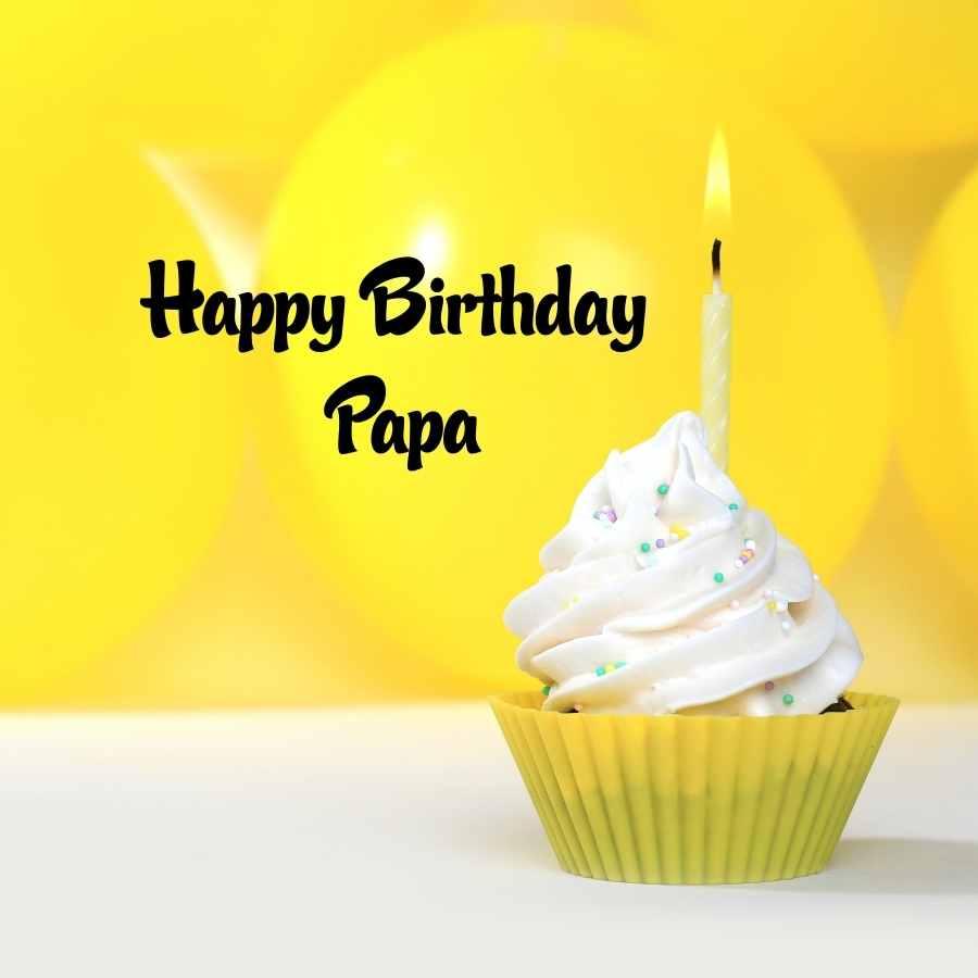 papa birthday wishes