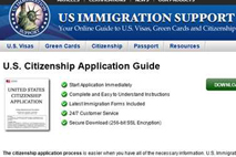 The ins and outs of becoming a US citizen via marriage
