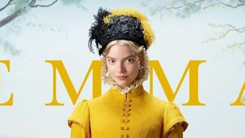 """""""Adaptaciones de libros a películas 2020"""" Conoce a """"Emma"""""""