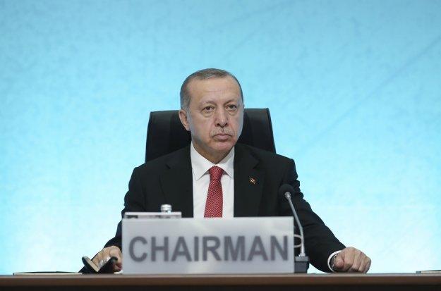 Ελλάδα, Κύπρος, Ισραήλ στέλνουν... φιρμάνι στον Ερντογάν