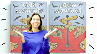 Rianne van Duin's Your Adventure