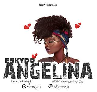 DOWNLOAD MP3: Eskydo - Angelina