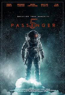 5th Passenger 2017 Dual Audio 720p WEBRip