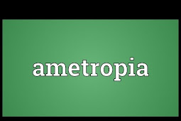 What Causes fast ametropia in Children?