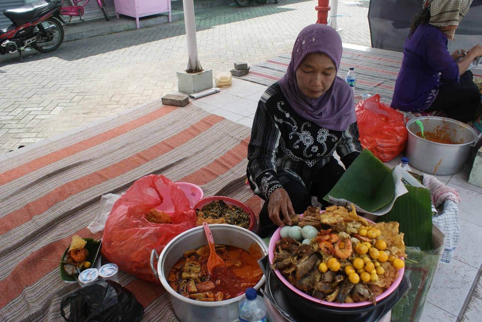 Berkunjung ke Lamongan, jangan lupa nikmati wisata kulinernya