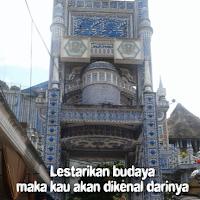 Menuju Allah Dengan selalu Waspada Terhadap Fitnah (Karya al-Habib Abdullah bin Alawi al-Haddad)